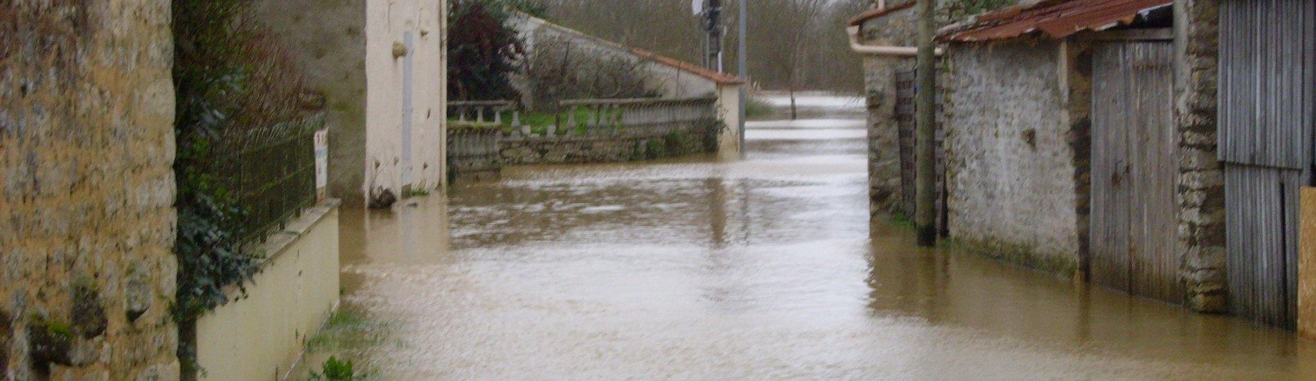 Prévention inondations submersion