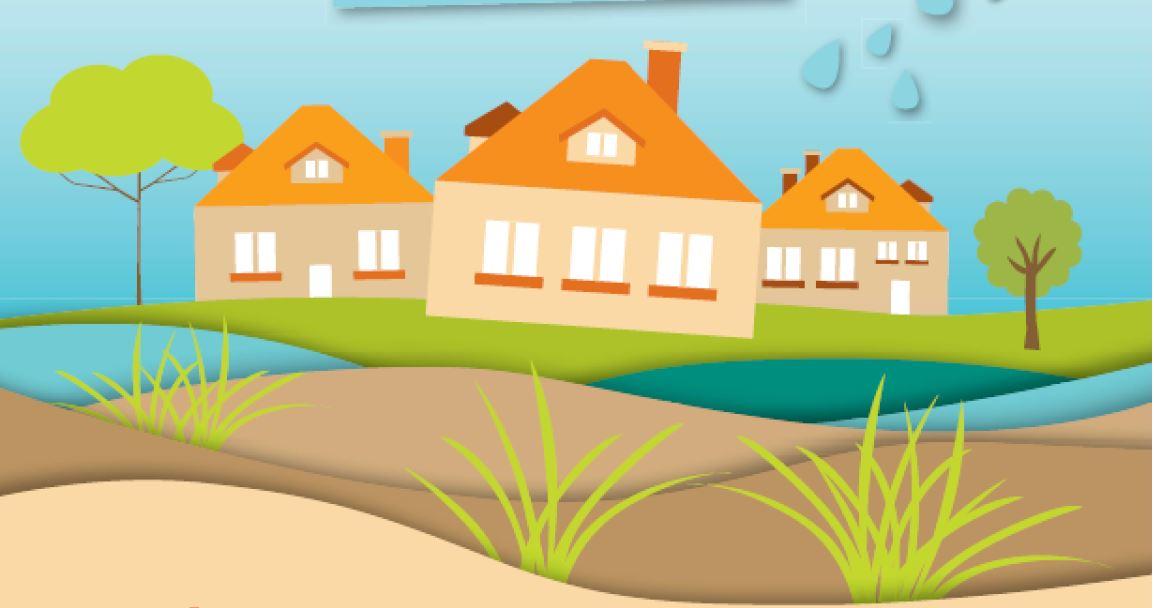 Réduction de la vulnérabilité du bâti Calcul de la hauteur d'eau potentielle dans mon habitation